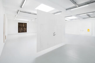 David Ostrowski - I want to die forever, installation view