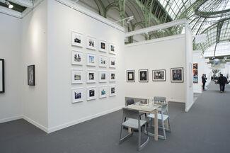 Galerie Julian Sander at Paris Photo 2015, installation view