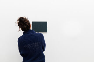 Irene Grau   ≠, installation view