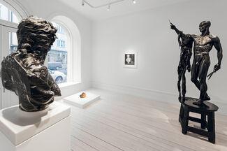 Contemporary Classicism, installation view