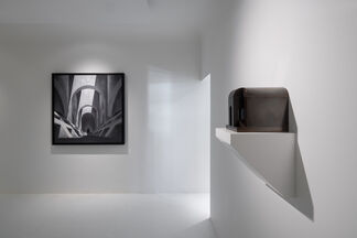 Renato Nicolodi - Ibant Obscuri, installation view