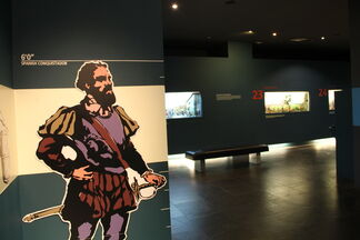 The Diorama Experience of Philippine History, installation view