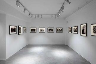 Bruce Davidson: A United Kingdom, installation view