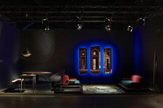 Erastudio Apartment Gallery at Design Miami/ Basel 2016, installation view