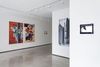 Award Exhibition, installation view