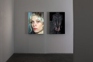 Safe and Sound (Evolutions), installation view