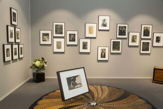 Jhaveri Contemporary at Frieze Masters 2014, installation view