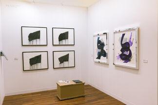 GALERIE VON&VON at Paper Positions Berlin 2019, installation view