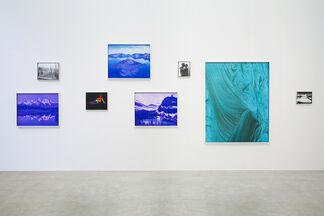 Climate Vortex Sutra, installation view
