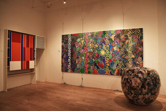 Concept: Abstraction, installation view