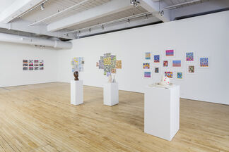 Department of Neighborhood Services, installation view