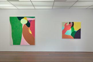 Helen Beard   The Desire Path, installation view
