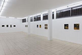 Vered Nachmani - Light Motive, installation view