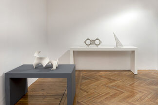 ÁNGEL DUARTE. The international voice of Equipo 57, installation view