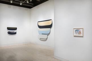 Joanna Pousette-Dart, installation view