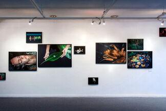 ASZ Fine ART at Photo London 2020, installation view