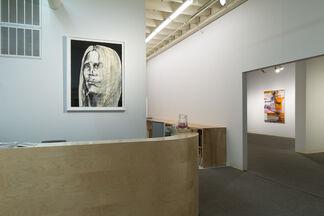 Elizabeth Malaska: Heavenly Bodies, installation view