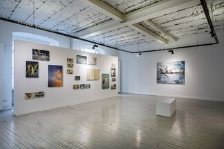 Impossible Passion, installation view