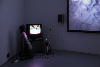 South Kiosk Summer Screen, installation view
