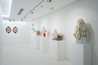 Museum of Days, installation view