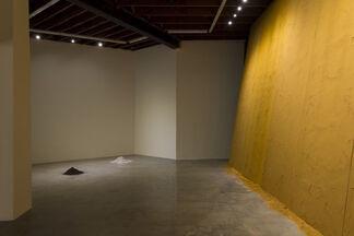 Kour Pour: Samsara, installation view