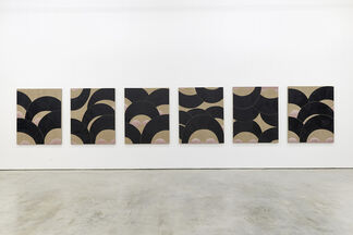 CUBED, installation view