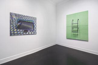 Adam McEwen, installation view