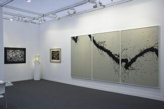 Jeanne Bucher Jaeger at FIAC, installation view