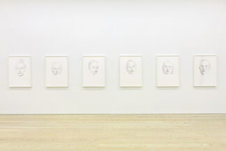 Takao Ono: Summertime Fragment, installation view