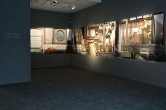 Ilit Azoulay: a 7th option, installation view
