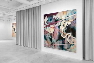 Jorunn Hancke Øgstad, installation view