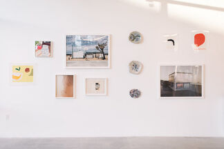 Dressed Up Normal, installation view