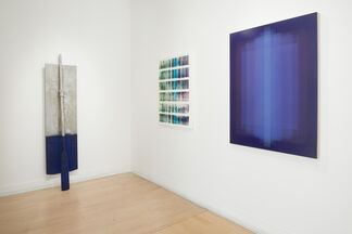 ARTIST AS SUBJECT: 20th Anniversary Show, installation view