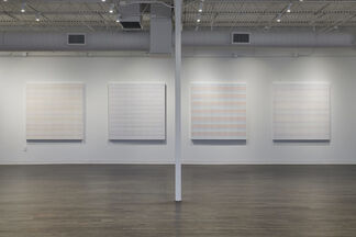 Ever There Ever, installation view