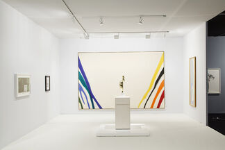 Paul Kasmin Gallery at Art Basel in Miami Beach 2013, installation view