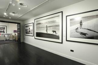 Winter Contemporary, installation view