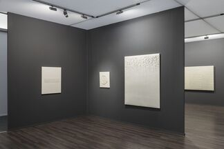 Tina Kim Gallery at Frieze Masters 2017, installation view