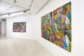 Misheck Masamvu: Still, installation view