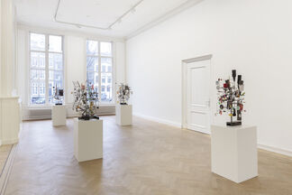If I Wrote a Poem, installation view