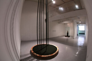 Kim Seung Young: Reflections, installation view