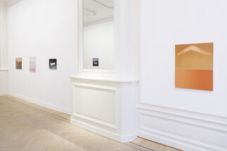Plainsight, installation view
