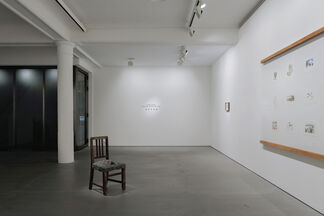 Zhao Gang: Diluted Retrospective, installation view