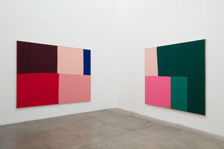 Propositions, installation view