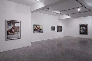 Wagenburg / Noga Shtainer, installation view