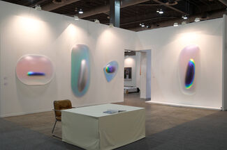 Diane Rosenstein at ZⓈONAMACO 2018, installation view