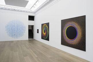 Julio Le Parc, installation view