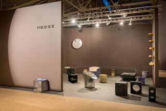 Hedge at FOG Design+Art 2015, installation view