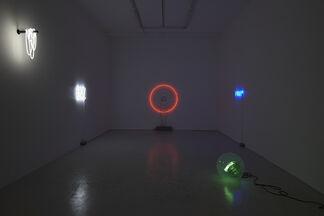 Kunstlicht, installation view