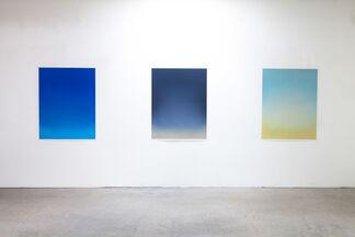 Clear Light Day – Soft Dark Night, installation view