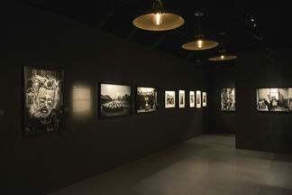 Hamiltons Gallery at Photo London 2016, installation view